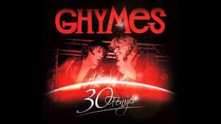 Ghymes - Csillagrúgó éjszakában