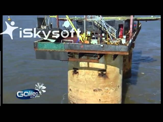 Galileo Seasteading German News Nov 20 2013