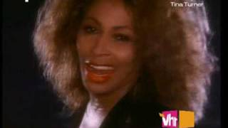 Клип Tina Turner - Simply The Best