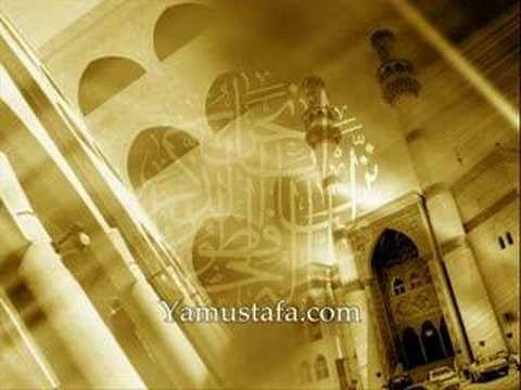 Noor Wala Aya Hai By Farhan Ali Qadri [Yamustafa.com] Music Videos