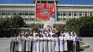 15 Năm 41C2 Công Nghệ Thông Tin - Đại Học Vinh