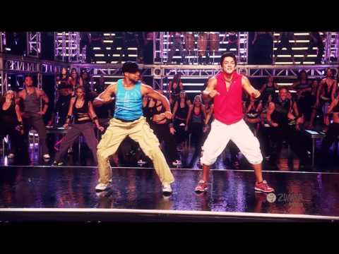 Dance, Dance, Dance Music Video - Zumba Fitness video