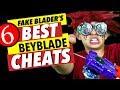 6 Best Beyblade Burst Cheats