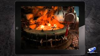 Infinity Blade: Dungeons - E3 2012: Debut Trailer