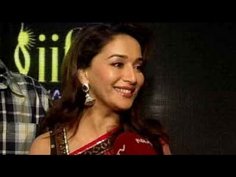 Madhuri on Gulaab Gang and working with Juhi
