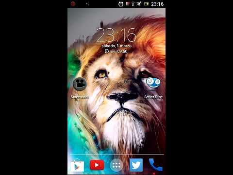 Mejor aplicación para ver series [HD] desde Android