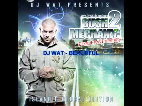 BUSH MECHANIC 2 PROMO 2011