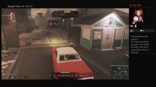 Mafia III (Livestream)