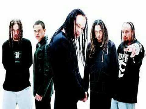 Korn - I Can Remember Video
