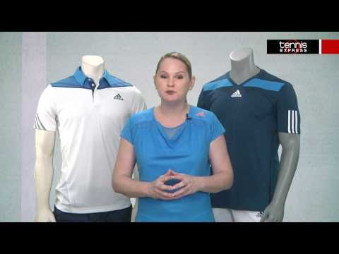 Andy Murray and Jo-Wilfried Tsonga | 2014 Australian Open Adidas Gear Guide | Tennis Express