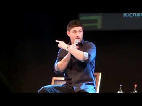 JIBCON 2013 - Jensen Sunday Panel