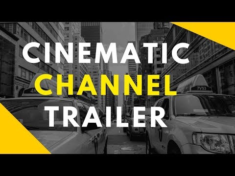 FitPlus Vlogs Channel Trailer Cinematic Background Music For Youtube Videos