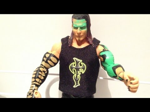 Jeff Hardy Face Paints  How To Make & Do Everything!