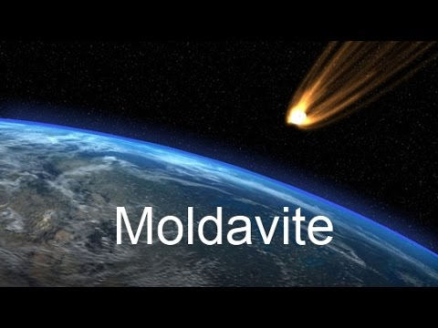 All about Moldavite and some Warnings when using it