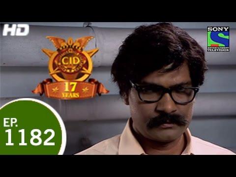 Cid - सी ई डी -  Cid Ka Sankatkaal 2 - Episode 1182 - 24th January 2015 video