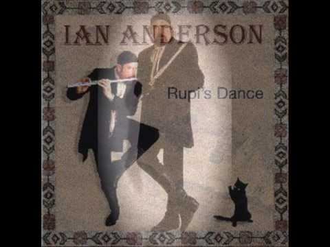 Ian Anderson - Lost In Crowds