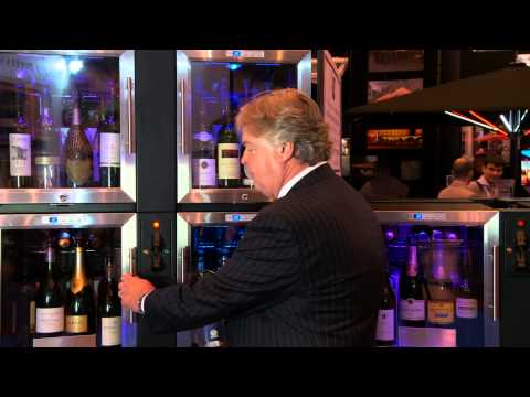 Wine and Champagne Preservation - The Perfect Serve