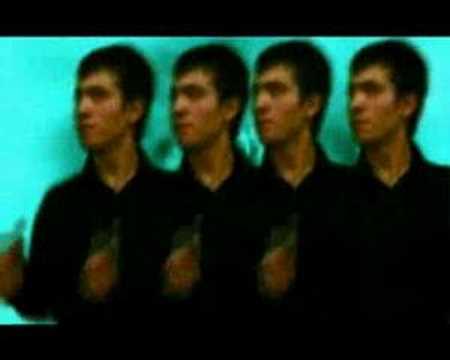 Tarkan - Pare Pare / Yeni Klip 2008 mutlaka izle kral tv