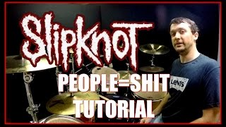 download lagu Tutorial - People=shit - Slipknot gratis