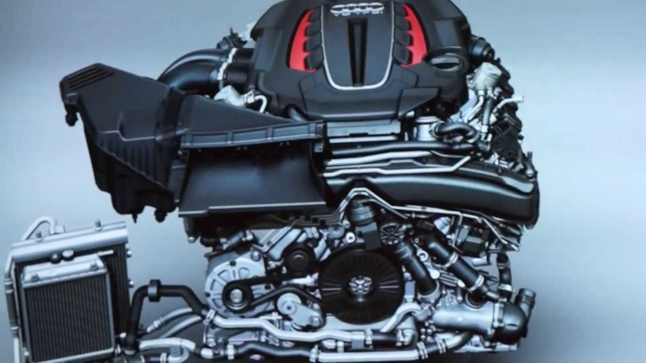 Audi S7 Vs Rs7 2014 Review Engine Diagrams Tech Comparo 40 Tfsi Youtube For