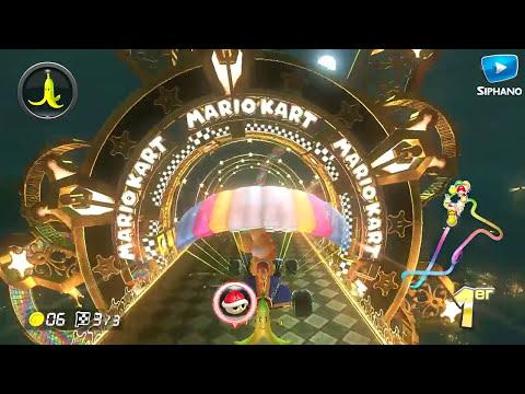 Yoshi est Malade ? | 27 - Mario Kart 8