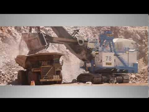 VIDEO  BHP CORPORATIVO