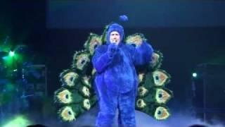 Watch Weird Al Yankovic Perform This Way video