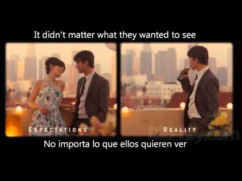 Daft Punk Ft. Julian Casablancas Instant Crush Sub. Ingles Y Español Lyrics