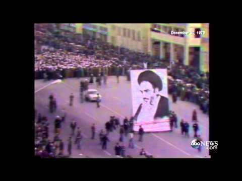 OLD NEWS: The Iranian Revolution
