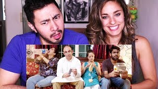 FILTER COPY | MIDDLE CLASS THINGS WE ALL DO | Ft. Dhruv Sehgal | Reaction!
