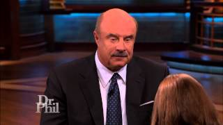 Tips to Get Through the Grieving Process -- Dr. Phil