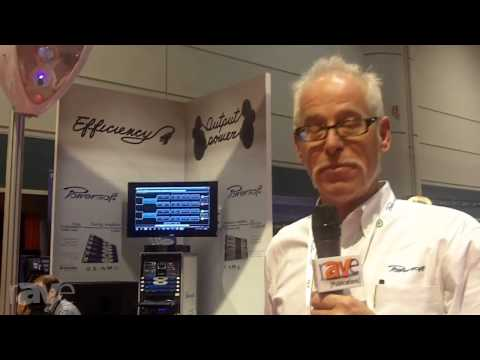 InfoComm 2013: Powersoft Talks About its Solar-Powered Speaker