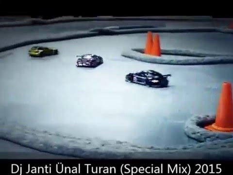 Dj Janti ÜNAL Turan Special Mix 2015