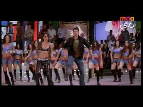 Maa Music - IPPATIKINKA NA VAYASU (with MUMAITH KHAN): POKIRI...