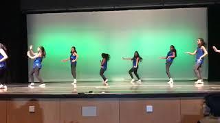 Indian Association of Nashville 2018 Bollywood performance