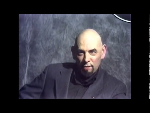 Anton Lavey - Last Interview video