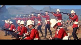 download lagu Epic Gun Fights: #3 - Zulu gratis