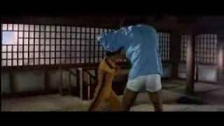 Bruce Lee vs Kareem Abdul Jabar Deleted Scenes