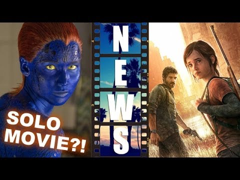 Mystique Movie with Jennifer Lawrence, The Last of Us Movie - Beyond The Trailer