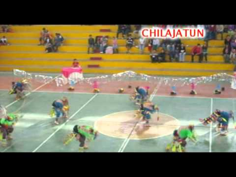 CINTO DE ORO 2010 - CHILAJATUN (semifinal)