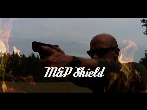 Smith & Wesson M&P Shield 9mm Review (HD)