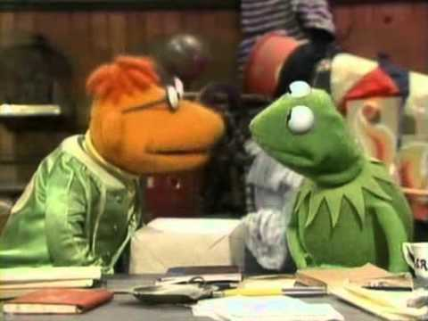The Muppet Show - S4 E19 P1/3 - Lynda Carter