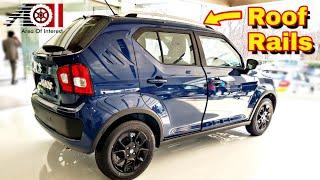 2019 Maruti Suzuki Ignis Updated Model | What's New? | Zeta | Price | Mileage | Features | Specs