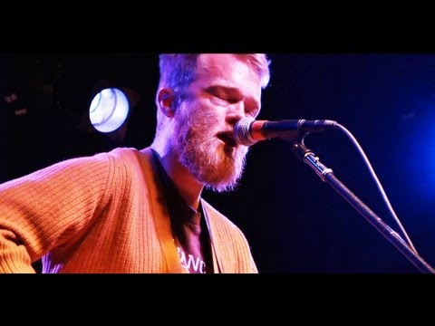 Two Gallants - &quot;Winter&#039;s Youth&quot; (Live in Chicago 2 of 3)