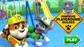 PAW PATROL VIDEO GAME E3 - Silly Smart Kids TV