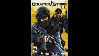 Poranna zabawa w Counter Strike 1.6 CS:GO mod, rangi, only dd2
