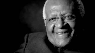 Archbishop Desmond Tutu on Forgiveness