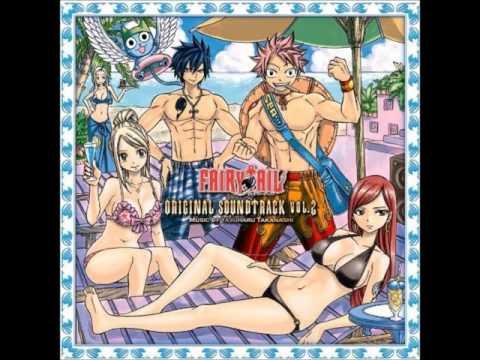 07 Ayashii Madoushi   Fairy Tail Original Soundtrack Vol  2