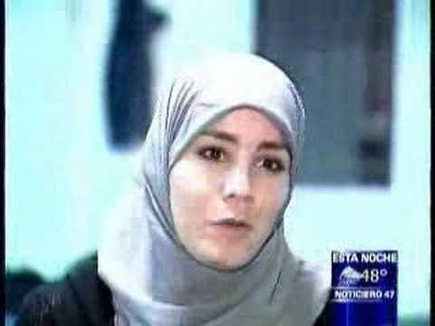 Wanita Spanyol M K Islam Spanish Tv Report Youtube