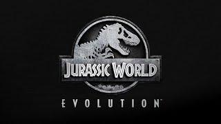 Jurassic World Evolution Xbox One X gameplay - Island 2!!
